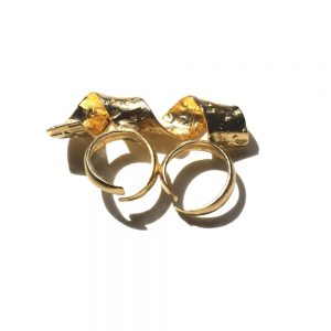 Boucle-double-rin-gold-fondo-blanco